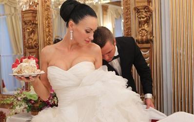 фото свадьба евгения гусева