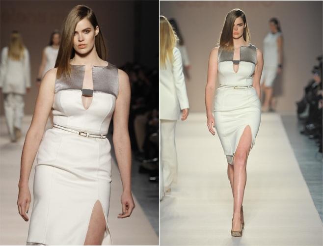 В платье любая женщина выглядит более сексуально и элегантно.