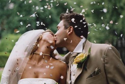 Непременные свадебные атрибуты