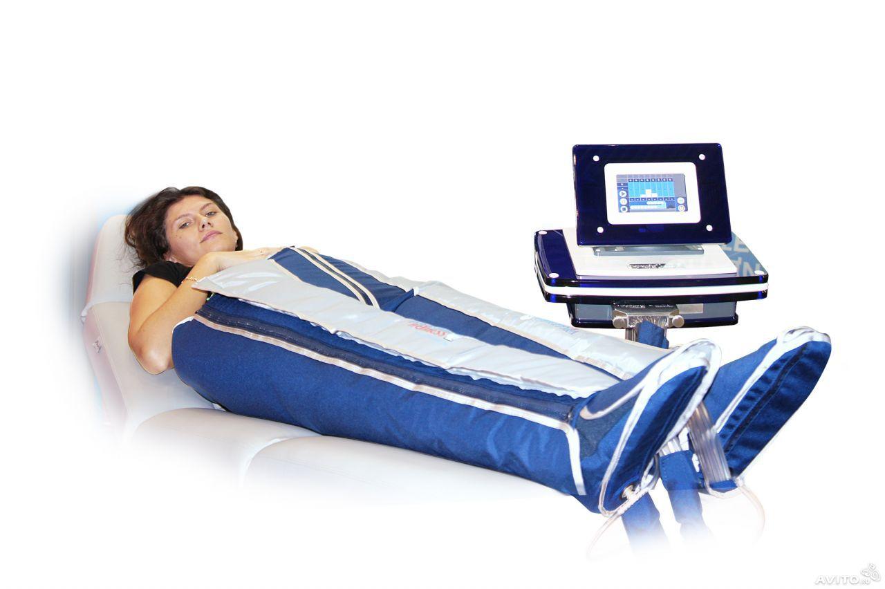 Аппаратный и мануальный лимфодренаж (прессотерапия отзывы, какие) 83