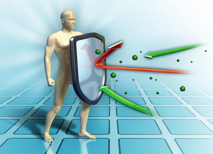 Гуморальные факторы иммунитета