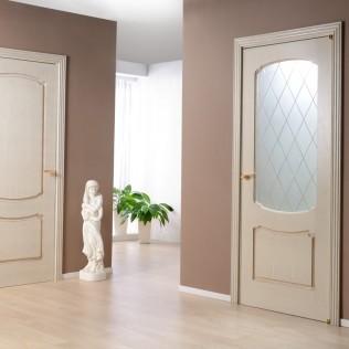 Межкомнатные двери на века