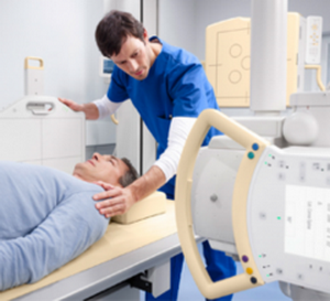Установки для ручной обработки рентгенограмм