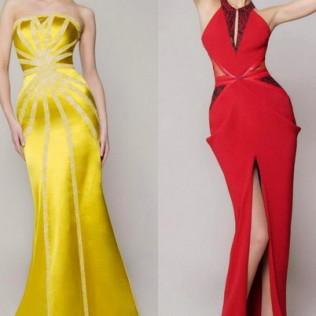 Вечерние платья на заказ или в магазине