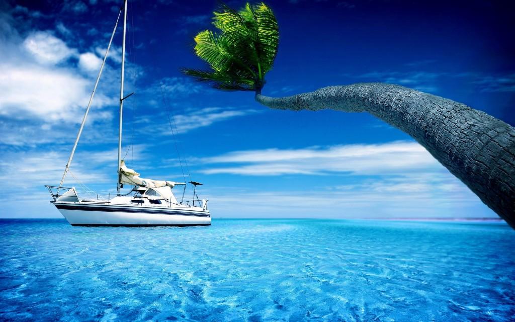 Яхта – атрибут престижа и способ насладиться морским отдыхом