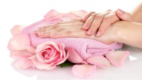 Купить косметический парафин: забота о состоянии ногтей и кожи