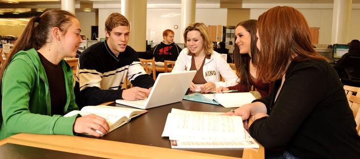 Сложная жизнь студентов и программа Антиплагиат