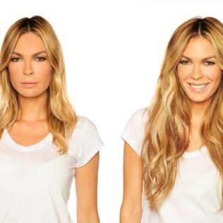 Пристежные волосы на заколках лучше заказывать на сайте brandhair.ru