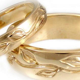 А как правильно купить свадебное кольцо?