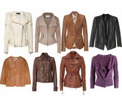 Модные женские курточки - какие выбрать сегодня?
