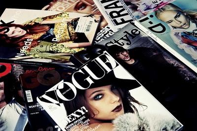 Статьи о моде