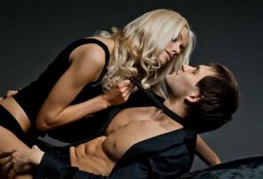 Секреты мужской сексуальности
