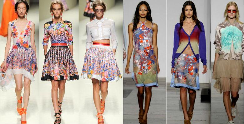 Мода-2015, или Какое платье надеть?