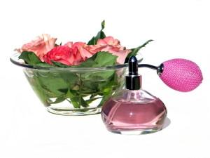 выбираем парфюм
