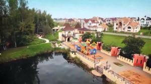 Коттеджные поселки в Екатеринбурге
