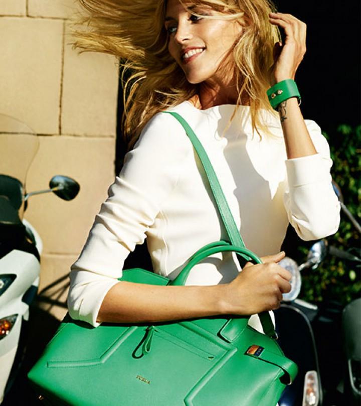 Какую сумочку выбрать для этого лета?