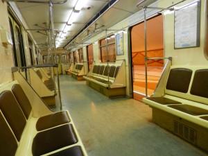 метро в Баку