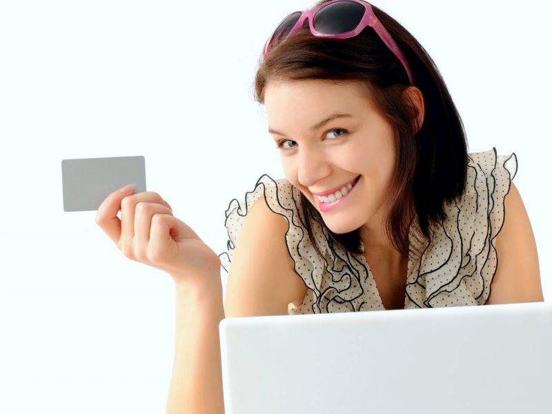Правила покупки одежды в интернете