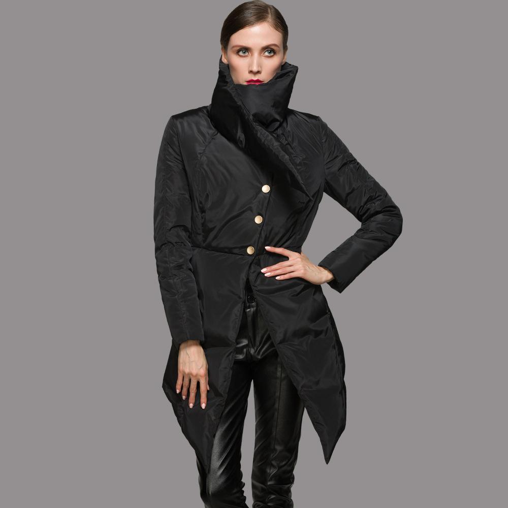 Купить Женский Зимнюю Верхнюю Одежду