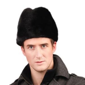 мужские шапки и з норки