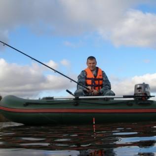 Как не ошибиться с выбором надувной лодки?