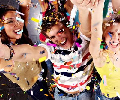 Как хорошо организовать любой праздник?