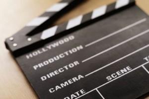 снимать фильм