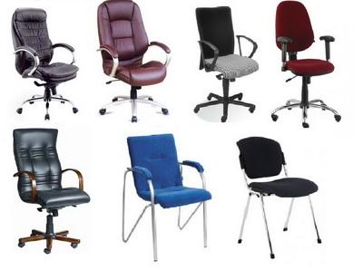 Как правильно подобрать офисное кресло?