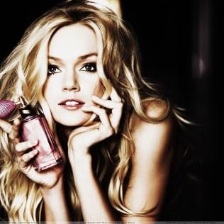 Покупка парфюмерии