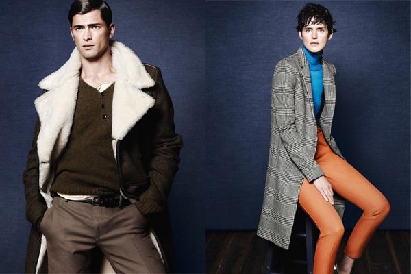 Рейтинг самой популярной мужской одежды этой зимой