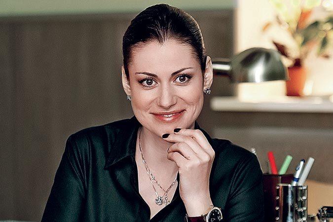 Анна Ковальчук – рост, вес, биография