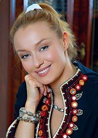 Наталья Гудкова - рост, вес, биография