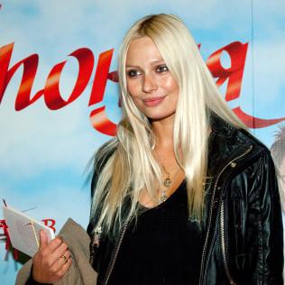 Наталья Рудова – рост, вес, биография