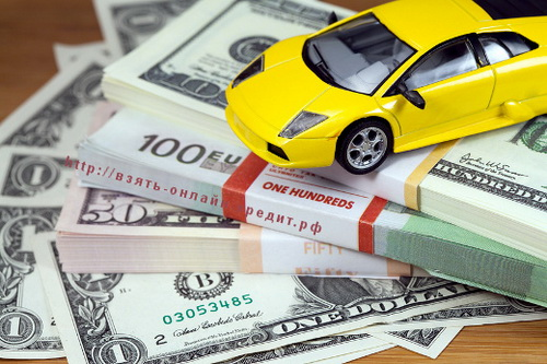Как можно продать свой автомобиль?