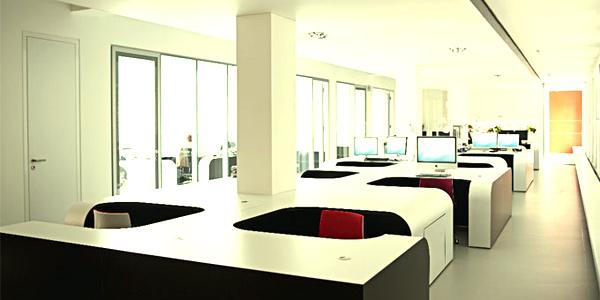 Как выбрать офис в бизнес-центре?