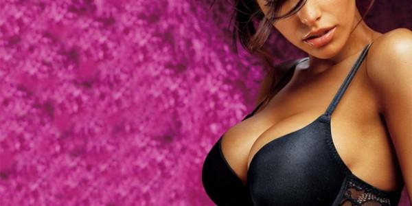 Женские секреты: бюстгальтер пуш-ап