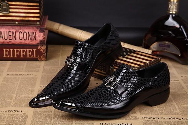Почему итальянская обувь всегда популярна?