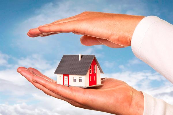 Зачем нужно страховать квартиру?