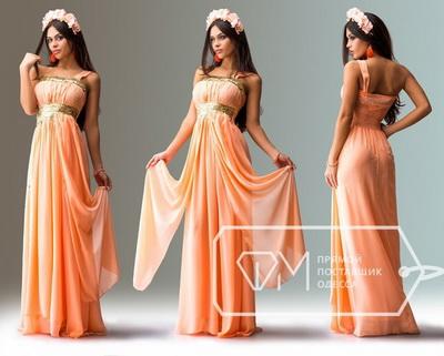Выбираем стильные платья
