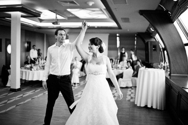 Как найти хореографа для постановки свадебного танца