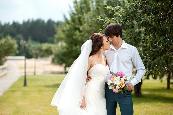 Всё что нужно для организации свадьбы