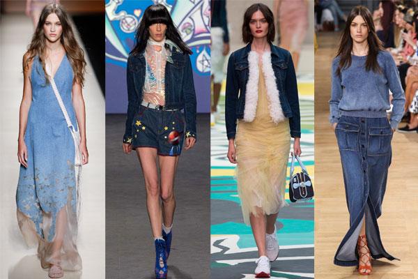 Какие юбки актуальны в нынешнем летнем сезоне?