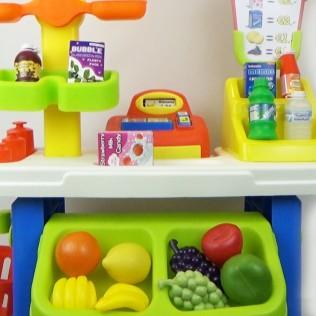 Детский игровой набор «Магазин»