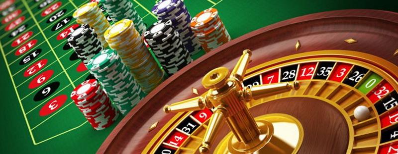 Для любителей онлайн казино