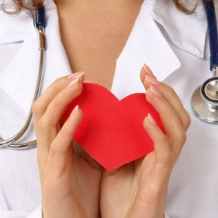 Питание при сердечно-сосудистой недостаточности