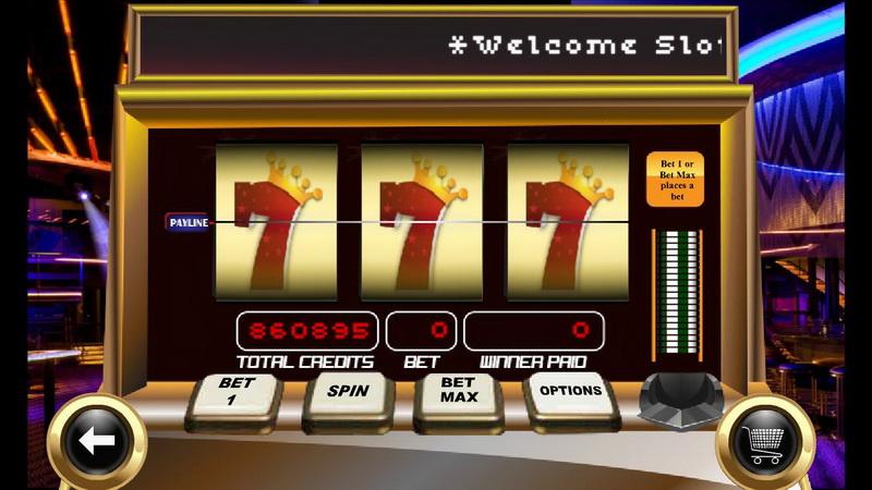 Слот казино