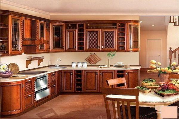 Кухонные фасады – стильно, доступно и качественно