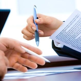 Сотрудничество с надежной страховой компанией
