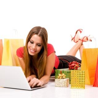 интернет шопинг