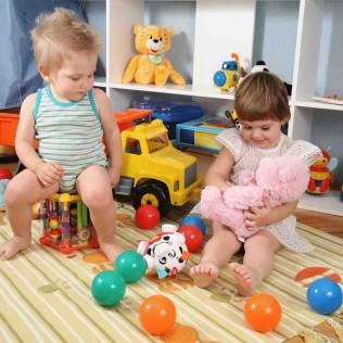 О пользе развивающих игрушек для детей